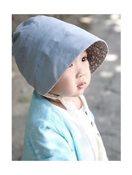 포동포동 유아보넷